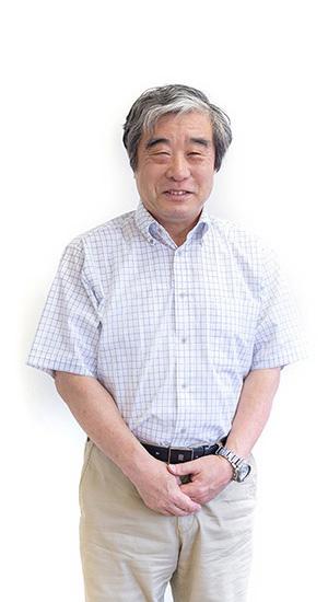 寮長 仙田 修二